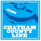 Chatham County Line - IV - Sticker