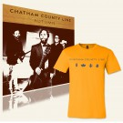 Chatham County Line - Autumn - Bundle