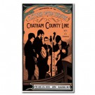 Chatham County Line - Sight & Sound - Poster