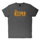 John Doe - Keeper - T-Shirt