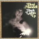 Eleni Mandell - Dark Lights Up - Glow-In-The-Dark Poster