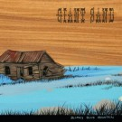 Giant Sand Blurry Blue Mountain - CD