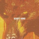 Giant Sand Purge & Slouch - CD