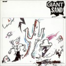 Giant Sand Storm - CD