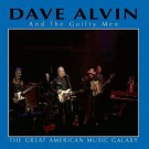Dave Alvin - The Great American Music Galaxy - Bundle