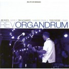 Reverend Organdrum - Hi-Fi Stereo - Bundle