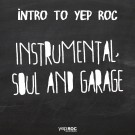 Instrumental, Soul and Garage LP Bundle