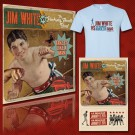 Jim White vs The Packway Handle Band - Take It Like A Man - Bundle