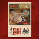 "Jim White vs The Packway Handle Band - Take It Like A Man - 11"" x 17"" Poster"