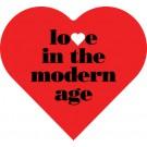 Love in the Modern Age - Enamel Pin