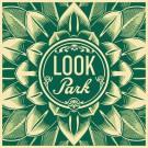 "Look Park - 12"" x 12"" - Album Cover Print"
