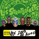 Los Straitjackets - Virtual Box Set Laminate