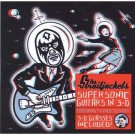 Los Straitjackets - Supersonic Guitars in 3-D - Bundle