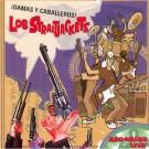 Los Straitjackets - Damas Y Caballeros...Los Straitjackets!