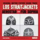 "Los Straitjackets - ""Aerostar"" b/w ""Fur Sofia"""