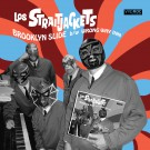 "Los Straitjackets - ""Brooklyn Slide"" b/w ""Wrong Way Inn"""