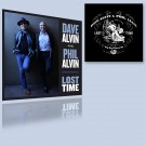 Dave Alvin & Phil Alvin - Lost Time - Bundle