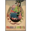 Mandolin Orange - Horse Shoe - Poster