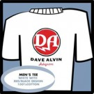 Dave Alvin T-Shirt