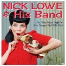 """Nick Lowe - Go Way Hound Dog 10"""""""