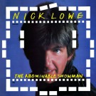 Nick Lowe - The Abominable Showman (Reissue) (PRE-ORDER)