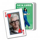 Nick Lowe - The Old Magic - Playing Cards