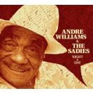 Andre Williams & The Sadies - Night & Day - Merch Bundle