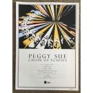 Peggy Sue - Choir of Echoes - Print