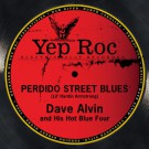 Dave Alvin - Perdido Street Blues - DIGITAL