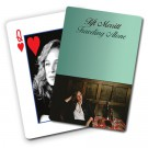Tift Merritt - Traveling Alone - Playing Cards