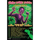 100 Years of Roc - Mondo Zombie Boogaloo Tour - Poster