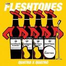 The Fleshtones - Quatro X Quatro - DIGITAL