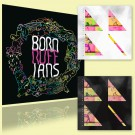 Born Ruffians - RUFF - Bundle