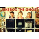 Jukebox The Ghost - Safe Travels - Poster