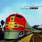 Van Dyke Parks - Super Chief