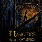 The Stray Birds - Magic Fire - PRE-ORDER (8/19)