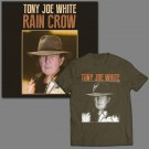 Tony Joe White - Rain Crow - Bundle PRE-ORDER (5/27)