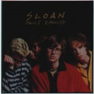 Sloan - Twice Removed - Deluxe Vinyl Box Set
