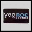 Yep Roc - Magnet w/ Yep Roc Logo