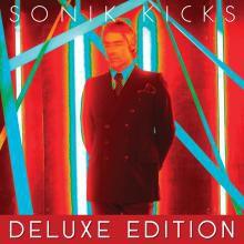 Paul Weller Sonik Kicks Deluxe Edition Paul Weller