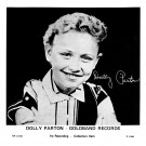 Dolly Parton - Puppy Love - 45 Single
