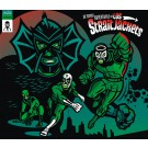 Los Straitjackets - Further Adventures Of - LP (Reissue)