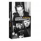 Loudon Wainwright III - 40 Odd Years Box Set
